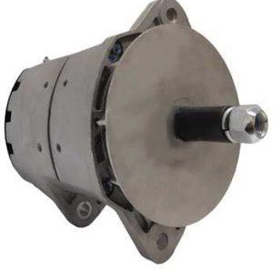 new 105 amp alternator fits freightliner argosy w cummins isx 2008 8600369 8508 0 - Denparts