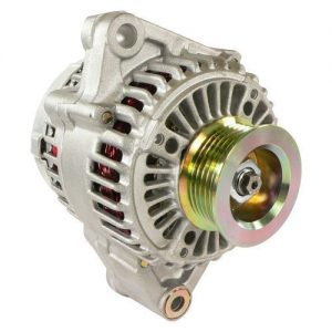 new 105 amp alternator fits honda s2000 2 0l 2000 2001 2002 2003 102211 1760 46059 1 - Denparts