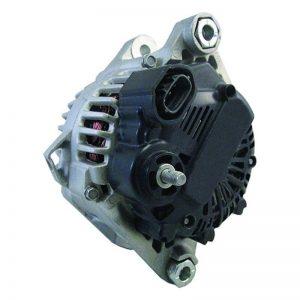new 110 amp alternator fits hyundai sonata 2 0l 122 cid 2011 2012 2013 2014 111900 1 - Denparts