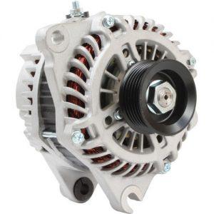 new 110 amp alternator fits mazda 6 3 7l engine 2009 2010 2011 2012 2013 15545 0 - Denparts
