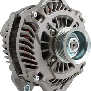 new 110 amp alternator fits saab 9 2x 2 5l 2006 replaces 32 01 0647 101467 0 - Denparts