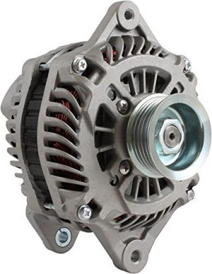 new 110 amp alternator fits subaru legacy w turbo 2 5l 2005 23700 aa521 101115 0 - Denparts