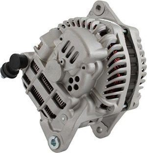 new 110 amp alternator fits subaru legacy w turbo 2 5l 2005 23700 aa521 101115 1 - Denparts