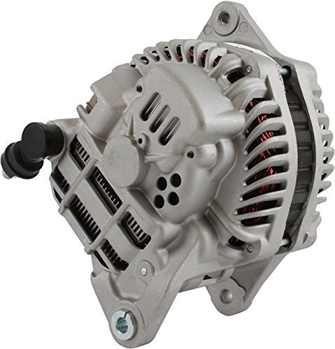 Alternator  Subaru Legacy w/ Turbo 2.5L 2005 23700-AA521