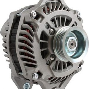 new 110a alternator fits subaru forester 2 5l w turbo 2006 2007 2008 2009 2010 100117 0 - Denparts