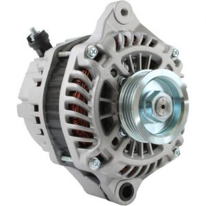 new 115 amp alternator fits suzuki grand vitara 2 7l 2006 2007 2008 31400 65j20 11169 0 - Denparts
