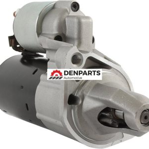 new 12 volt 1 1 kw starter replaces 006 151 59 01 0 001 107 461 0 001 107 462 101971 0 - Denparts