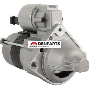 new 12 volt 1 5 kw starter fits bmw 2007 2010 m5 2006 2010 m6 5 0 liter engine 68686 0 - Denparts