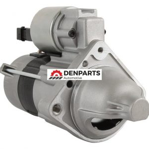 new 12 volt 1 5 kw starter replaces bmw 12 41 7 835 126 12 41 7 835 737 68664 0 - Denparts