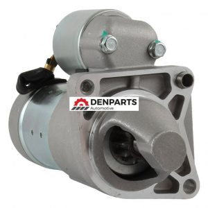 new 12 volt 10 tooth starter replaces jeep 68201259aa fiat 51890631 102189 0 - Denparts