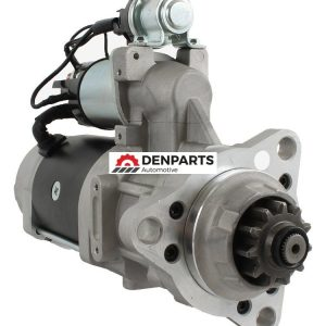 new 12 volt 11 tooth starter fits 39mt series w o over crank protection 97359 0 - Denparts