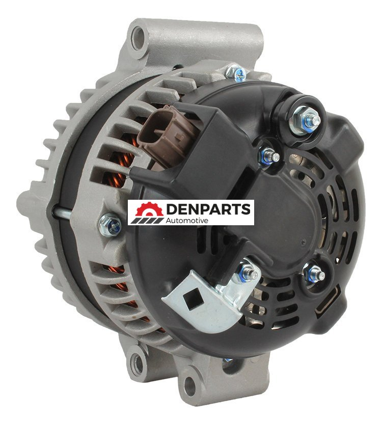 CW Rotation 7 Groove Pulley Alternator For Acura RDX 2.3L