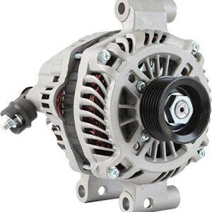new 12 volt 115 amp alternator fits ford 4 0l explorer sport trac 245cid vin e 2009 2010 99991 0 - Denparts