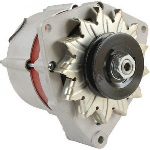 new 12 volt 120 amp alternator replaces bosch 0120484021 khd 1227 0612 100029 0 - Denparts