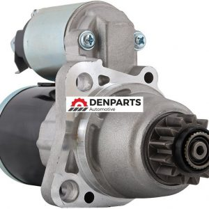 new 12 volt 13 pmgr starter replaces 23300 3ta0a 23300 3ta0are m000tb0071 104457 0 - Denparts