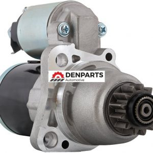 new 12 volt 13 tooth pmgr starter fits nissan rogue 2 5l 2014 2015 104475 0 - Denparts