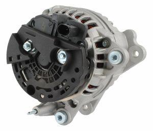 new 12 volt 140 amp alternator fits audi tt quattro l4 2 0l 1984cc 121cid cdma 99974 0 - Denparts