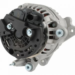 new 12 volt 140 amp alternator replaces audi 03l 903 023 03l 903 023x 03l 906 023 99987 0 - Denparts