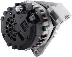 new 12 volt 150 amp alternator for 2010 2011 cadillac srx 3 0l 2012 srx 3 6l 103622 0 - Denparts
