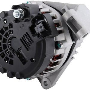 new 12 volt 150 amp alternator for 2010 2011 cadillac srx 3 0l 2012 srx 3 6l 103622 0 - Denparts