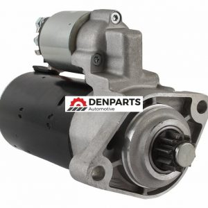 new 12 volt 2 0kw starter replaces bosch 0 001 125 057 0 001 125 058 92992 0 - Denparts