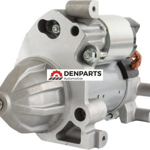 new 12 volt 2 0kw starter replaces toyota 28100 0s060 28100 38050 4 6liter 84444 0 - Denparts