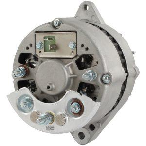 new 12 volt 55 amp alternator for american motors rambler rebel l6 v8 cars 103657 0 - Denparts