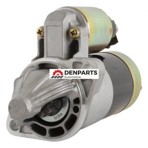new 12 volt 8 tooth starter fits hyundai forklift 33001173 96167 0 - Denparts