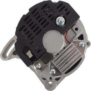 new 12 volt alternator fits hittner ecotrac 35 40 lombardini ldw1603 engine 309 0 - Denparts