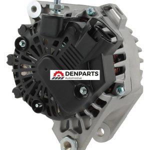 new 12 volt alternator fits hyundai elantra l4 2 0l 1999cc 2014 2016 114898 0 - Denparts