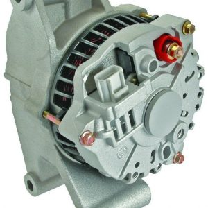 new 12 volt alternator fits lincoln ls v6 3 0l 2968cc manual transmission 102270 0 - Denparts