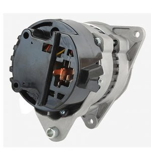 new 12 volt alternator fits mg mgb car 1 8l 1798cc 1974 1975 1976 1977 1978 108338 0 - Denparts