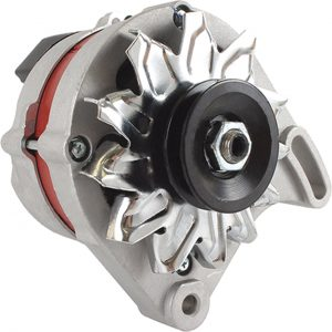 new 12 volt alternator fits steiner tractors 440 34ko ch904 2 cyl 34hp ia 0358 15984 1 - Denparts