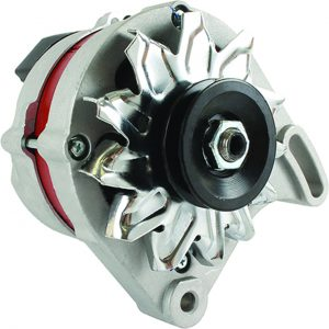 new 12 volt alternator fits steiner tractors 440 40ko ch1000 2 cyl 40hp ia 0735 11510 1 - Denparts