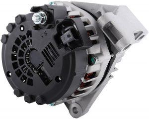 new 12 volt alternator for chevy impala limited 2014 impala 2012 2014 3 6 liter 103625 0 - Denparts