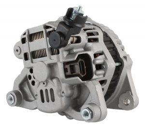 new 12 volt alternator replace ford al5t 10300 ca al5t 103400 ca al5z 10346 b 93010 0 - Denparts