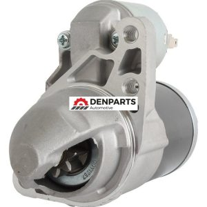 new 12 volt cw 1 2kw starter for dodge avenger 2 4 liter 2012 2014 61909 0 - Denparts