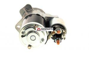 new 12 volt cw rotation starter fits saab 9 3 9 4x 9 5 2 8l engine 55 56 3538 m0t35672 6582 1 - Denparts