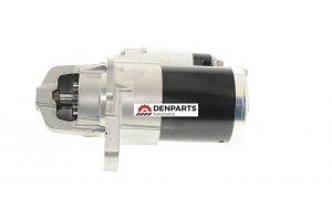 new 12 volt cw rotation starter fits saab 9 3 9 4x 9 5 2 8l engine 55 56 3538 m0t35672 6582 2 - Denparts
