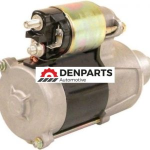 new 12 volt dd starter replaces denso 228000 6300 kohler 29 098 02 7147 0 - Denparts