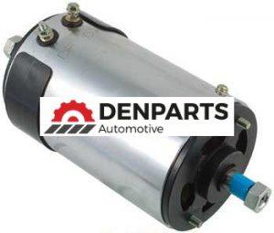 new 12 volt generator fits porsche 912 h4 1 6l 1969 616 603 112 00 111954 0 - Denparts