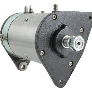 Generator For BCS Lawn Mowers 1972-2000 Goldoni Mondial 107 1972-1981