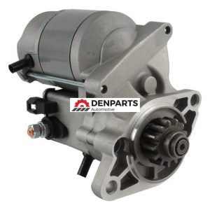 new 12 volt osgr 1 4kw starter fits kubota 17423 63012 sub compact tractor 84382 0 - Denparts