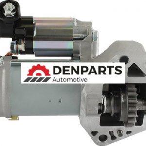 new 12 volt osgr starter fits 2009 2011 acura tl 3 7l automatic transmission 46890 0 - Denparts