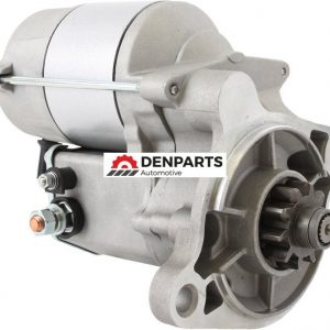new 12 volt osgr starter replaces teledyne tm27m00515 clark 909951 16276 0 - Denparts