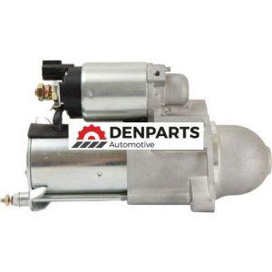 new 12 volt pmdd starter for hyundai azera 3 3l 3 8l veracruz 3 8l entourage 3 8l 16293 0 - Denparts