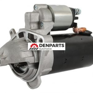 new 12 volt pmgr starter fits jeep cherokee ram 1500 3 0 2987cc 2014 2016 102141 0 - Denparts