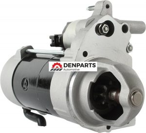 new 12 volt pmgr starter for lexus gs460 2008 11 is f 2008 2014 ls460 2007 2012 4910 0 - Denparts