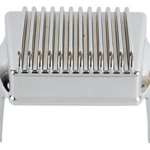 new 12 volt regulator fits 2006 2008 harley davidson flt flh models chrome 101403 0 - Denparts