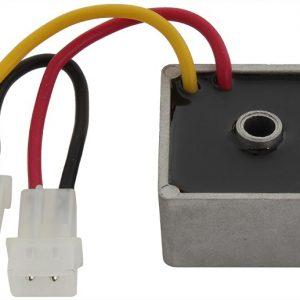 new 12 volt regulator fits briggs and stratton 21b976 0114 e1 21b976 0194 b1 e1 96090 0 - Denparts